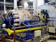 Supercritical High Pressure Boiler Feed Pump for Power